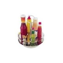 condiment set fixed line ss
