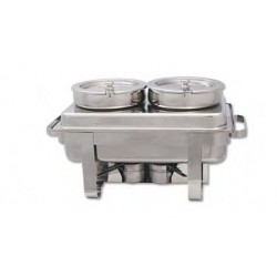 Rect., GN 1/1 soup chafing d