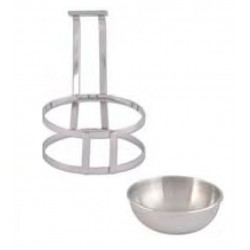 bowl for ladle holder stand