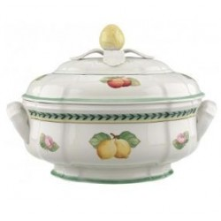 Oval soup tureen 2.50L