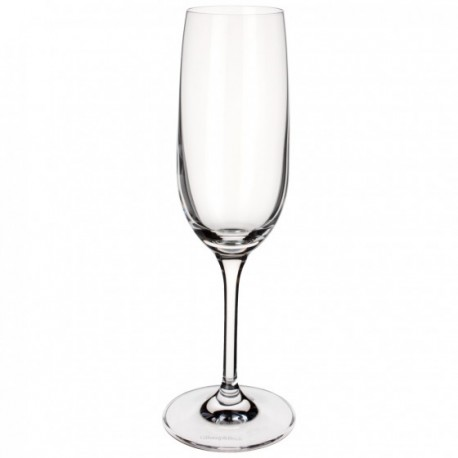 Function Champagne flute 5 3/4 oz