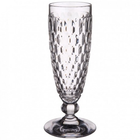 Boston Champagne Flute 6 1/2 in