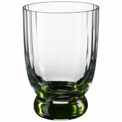 New Cottage light green Water tumbler 110mm