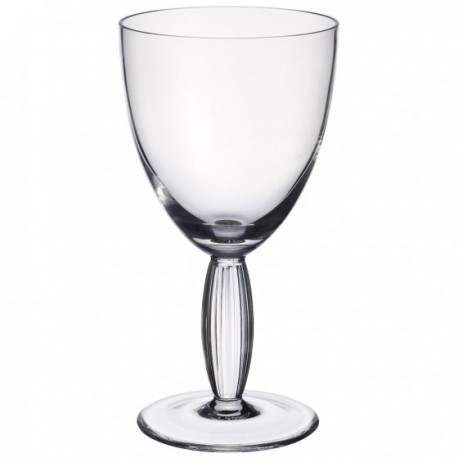 New Cottage Crystal Claret Glass